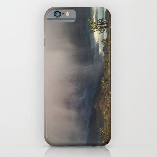 Arizona Storm iPhone & iPod Case