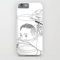 Life After You iPhone 6 Slim Case