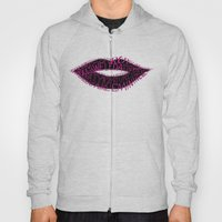 HEALTHY LIPS Hoody