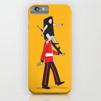 Royal Guides iPhone 6 Slim Case