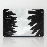 Pine Cones iPad Case