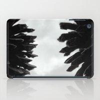 Pine Cones iPad Case