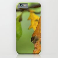 iPhone & iPod Case featuring Tricolore by Leffan