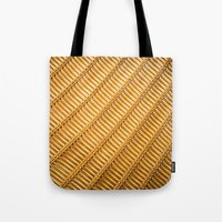 Chair with Mesh Tote Bag