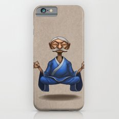 The Old Master iPhone 6 Slim Case