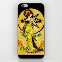 Deco Delight iPhone & iPod Skin