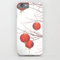 iPhone & iPod Case featuring New Year's Eve by Selma