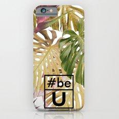 Be U iPhone 6 Slim Case