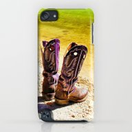Gone Swimming iPod touch Slim Case