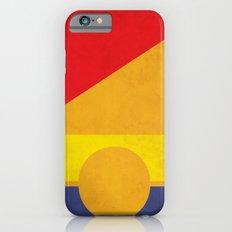 Tobias No.1 Slim Case iPhone 6s