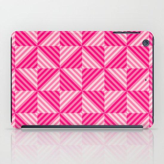 Pyramid iPad Case