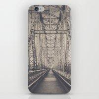 Railway iPhone & iPod Skin