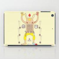 ENVY YOU ENVY ME ! iPad Case