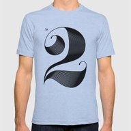 T-shirt featuring No. 2 by Jude Landry