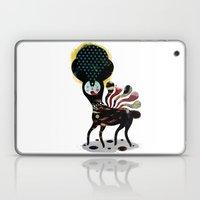 Muxxi & Alvaro Tapia / D… Laptop & iPad Skin