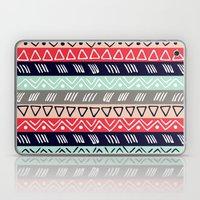 Pattern TRE Laptop & iPad Skin