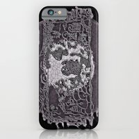 iPhone Cases featuring hieroglyphic 15 -china by Cool-Sketch-Len