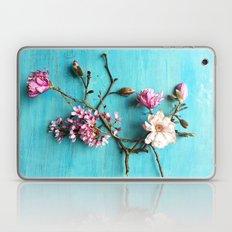 Flowers of Spring Laptop & iPad Skin