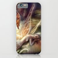 iPhone & iPod Case featuring Fall by Roland Mechael