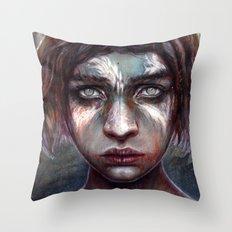 Rue Throw Pillow