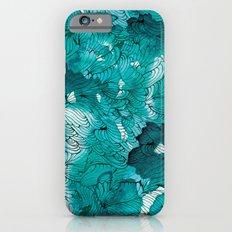 Blue depths iPhone 6 Slim Case