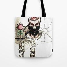 Sketch 2 Tote Bag