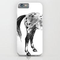 ERROR 404 iPhone 6 Slim Case