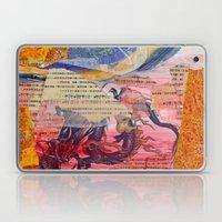 Collage Love - Zhong Lon… Laptop & iPad Skin