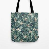 Earth Garden Tote Bag