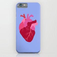 Serenity Heart iPhone 6 Slim Case