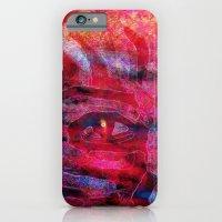 twilight iPhone & iPod Cases featuring Twilight by Joel Mata