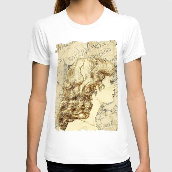 Paris Dreams T-shirt
