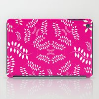 ORGANIC & NATURE (GIRL) iPad Case