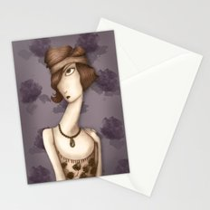 1920's Stationery Cards