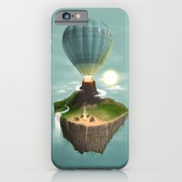 The Great Tropical Escape iPhone 6 Slim Case