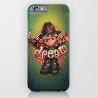 D R E A M iPhone 6 Slim Case