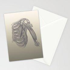 Anatomy 2 Stationery Cards