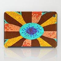 mosaic xx1 iPad Case