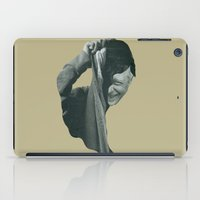 Gold Is Gold #2 iPad Case