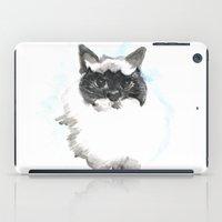 Nugget iPad Case