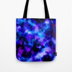 Abstractions Tote Bag