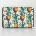 Pineapple Trellis iPad Case