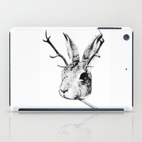 Sargeant Slaughtered iPad Case