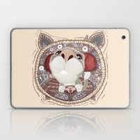 Controlled Laptop & iPad Skin