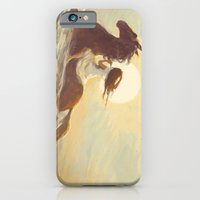 iPhone & iPod Case featuring Sunrise by Julia Marshall