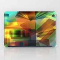 Alluvial Surf iPad Case