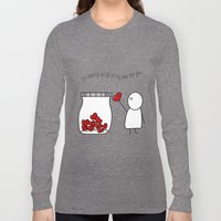 I'm Saving Up All My Love For You! Long Sleeve T-shirt