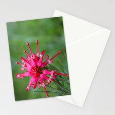 Grevillea 0140 Stationery Cards