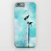 Lakewatching From The To… iPhone 6 Slim Case