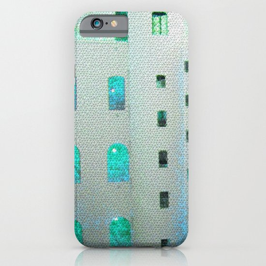 Where one door closes, a window will open iPhone & iPod Case